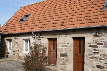 Maison bretonne à 15 min de la mer. - Lannion