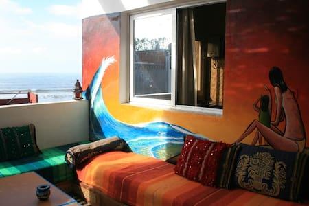 Surf & Travel Hostel - Sunrise Room