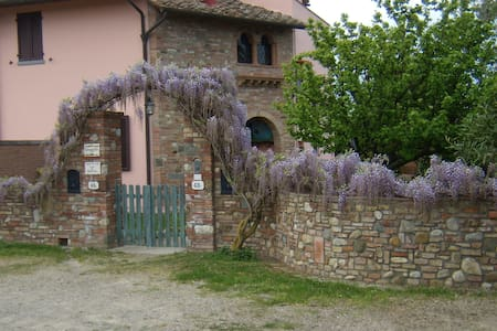 Charming B&B Il Poggetto - Bed & Breakfast