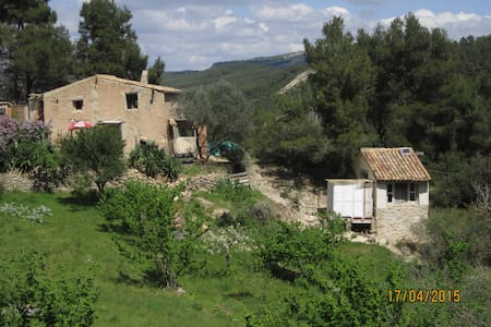 las fontanilles - Bed & Breakfast