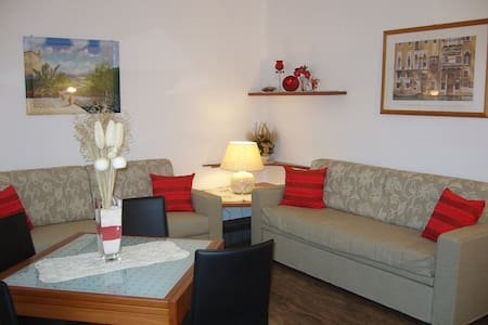 Aparthotel Feeling at home - Castenaso - Apartemen