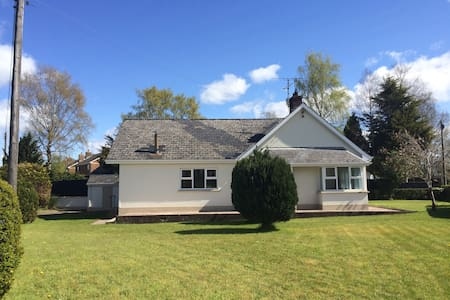 3 bedroom bungalow in Fermanagh