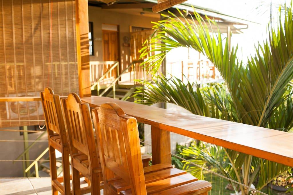 Surf Vista Villas - The Birdcage