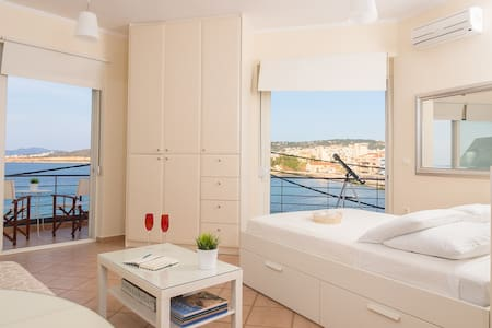 Selene - Wonderful Seaview Studio - Appartement