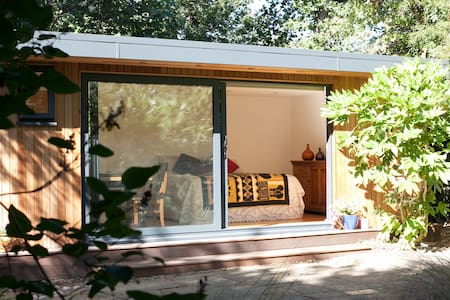 Woodland cabin in Central London. - Londres