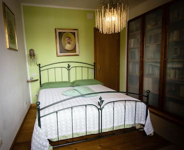 Marie Therese double room - Bed & Breakfast