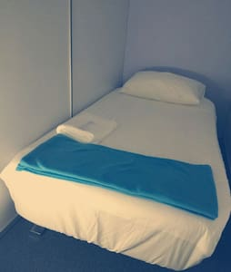Capsule Stay in Damansara Uptown - Schlafsaal