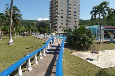 Island Breeze Beach Studio - Ocho Rios - Apartment