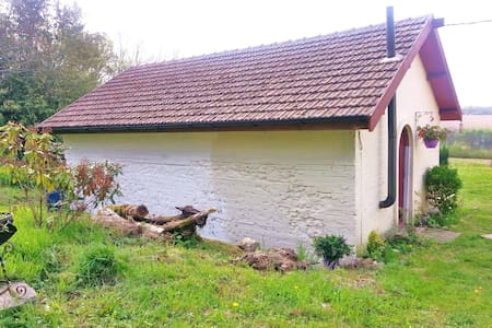 Self catering peaceful gite - Chalet