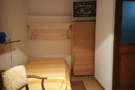 Mini appartamento fronte mare Anzio