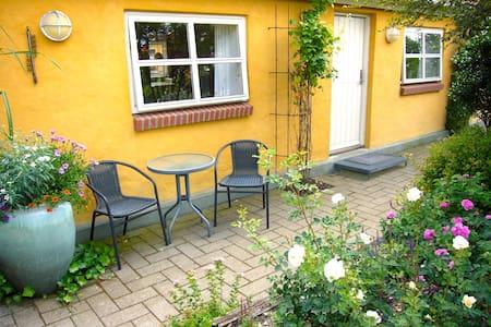 Sommerhus ved Gudenåen - Silkeborg - Casa de campo