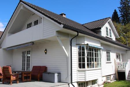 Large villa/house - high standard - Oslo