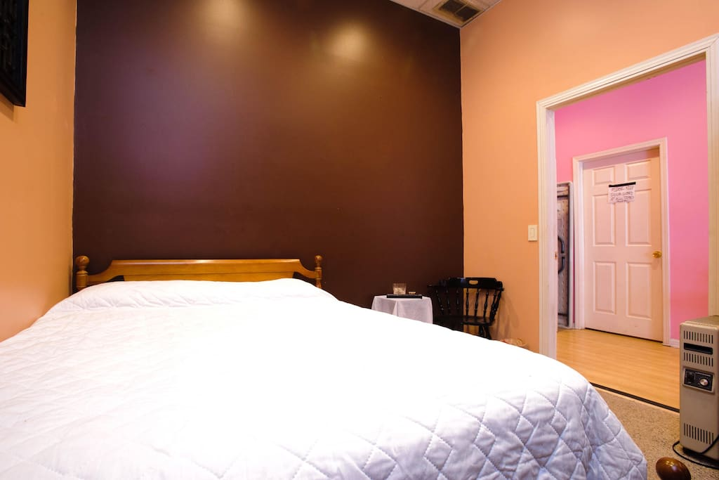 Close to Medical District(SLEEPS 4)