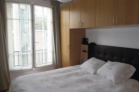 2 Pièces SURESNES - Apartment