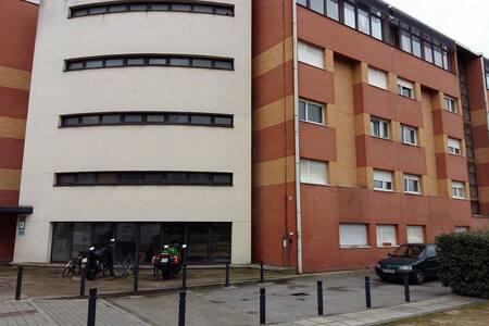 App partagé, chambre mezanine prés de gare SQY - Guyancourt - Appartement