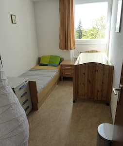 affordable,clean room in quiet area - Pis