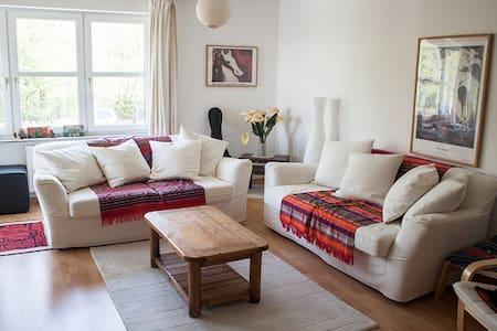2 Zimmer Whg. inkl. Balkon - Burgwedel - Appartamento