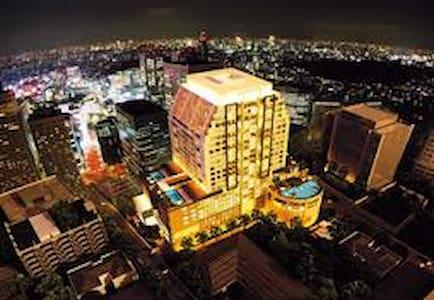 Sukhumvit Condo Next to MRT & BTS - Bangkok - Condominium