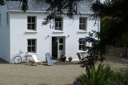 Lavender Lodge, Fethard on Sea.