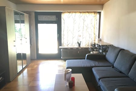 nice apartment near center - Wohnung