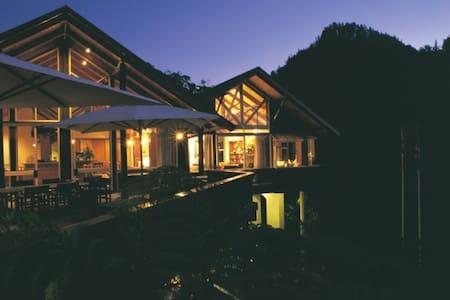 Pauanui Beach Luxury Resort - Pauanui - Lejlighed