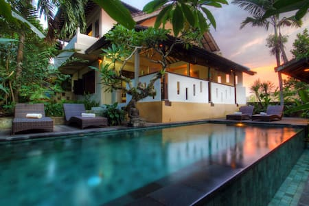 Great Escape Cottage By Pool - Ubud - Other