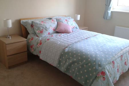 Double guest room - Central Marlow - Marlow - Townhouse