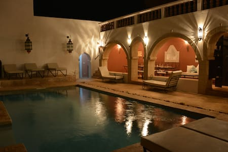 Peaceful place - Villa Saada - Esauira