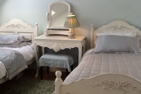 Top Room  for two French Style - Limerick