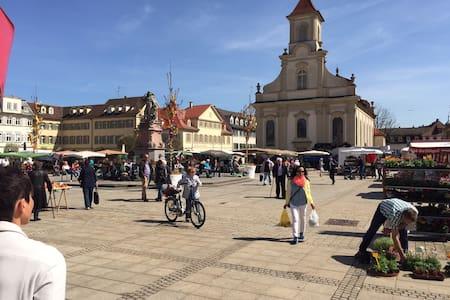 Baroque style dream @ Market Square - Leilighet