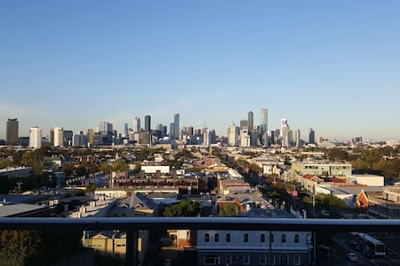 Amazing Melbourne location: between sea and city - Port Melbourne - Apartemen