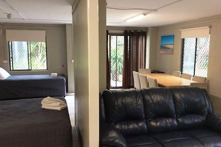 beachfront location - Appartement