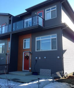 West Edmonton Newly Developed Home - Townhouse