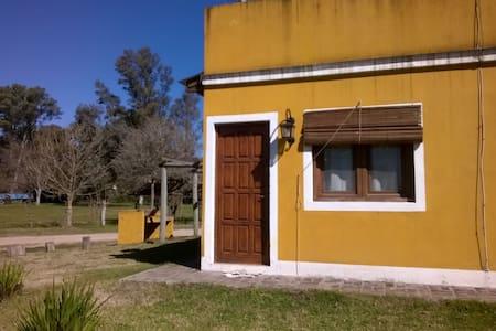 La Ofelia cabaña - Buenos Aires - Casa de campo