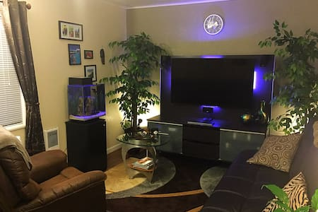 Grand Lake 1 Bed Room Apt With Parking - Oakland - Appartamento
