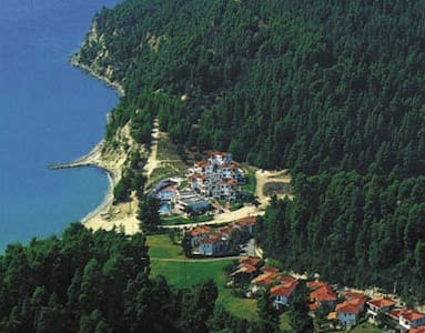 ELANI SEA AND FOREST HOUSE - Kondominium
