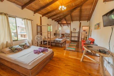 Apartamento ideal en el Caribe - Puerto Viejo de Talamanca - Lejlighed