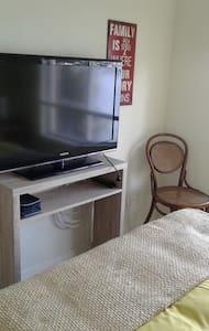 Depto 1 dormit B. Pelícanos Horcón - Appartement