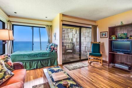 Ocean Views, Affordable Rate (SA6) - Princeville - Condominium