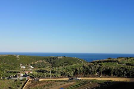 Hidden Heaven near Sintra - 2 Bed@Breakfast - Colares - Haus
