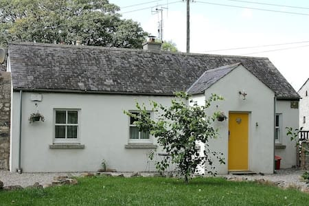 The Pump House selfcatering cottage - Talo