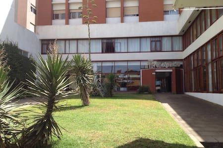 Dpto 4 personas con parking - San Bernardo - Departamento