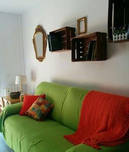 Apartament a Arbúcies, Montseny HUTG-023919 - Lägenhet