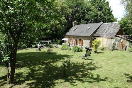2-bed cottage in a lovely quiet setting - Louvigné-du-Désert - Haus