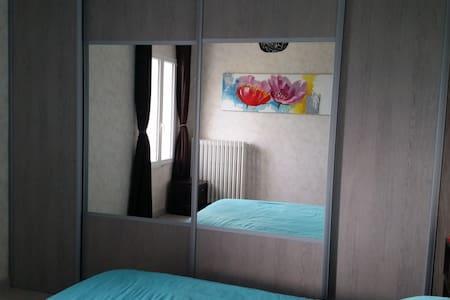 Ferme d'Harmandot (2 chambres) - House