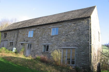 Cottage 4 miles from Hay On Wye - Llowes - Rumah