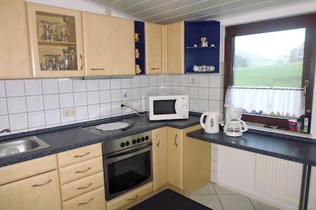 Ferienwohnung  Familie  Dörsam - Birkenau