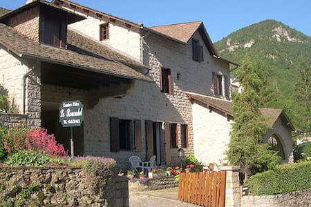 LE ROUCADEL - Bed & Breakfast
