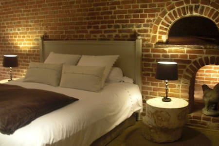 Chambres d'Aumont - Bed & Breakfast