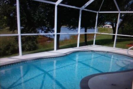 Modern Florida Villa with pool - Casa